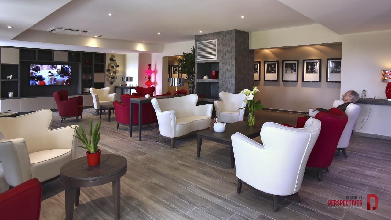 maison de retraite beausoleil finest un vent de modernit. Black Bedroom Furniture Sets. Home Design Ideas
