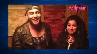 Kamal Raja Bad Boy With Ashmaani Birmingham Meer Shisha Lounge