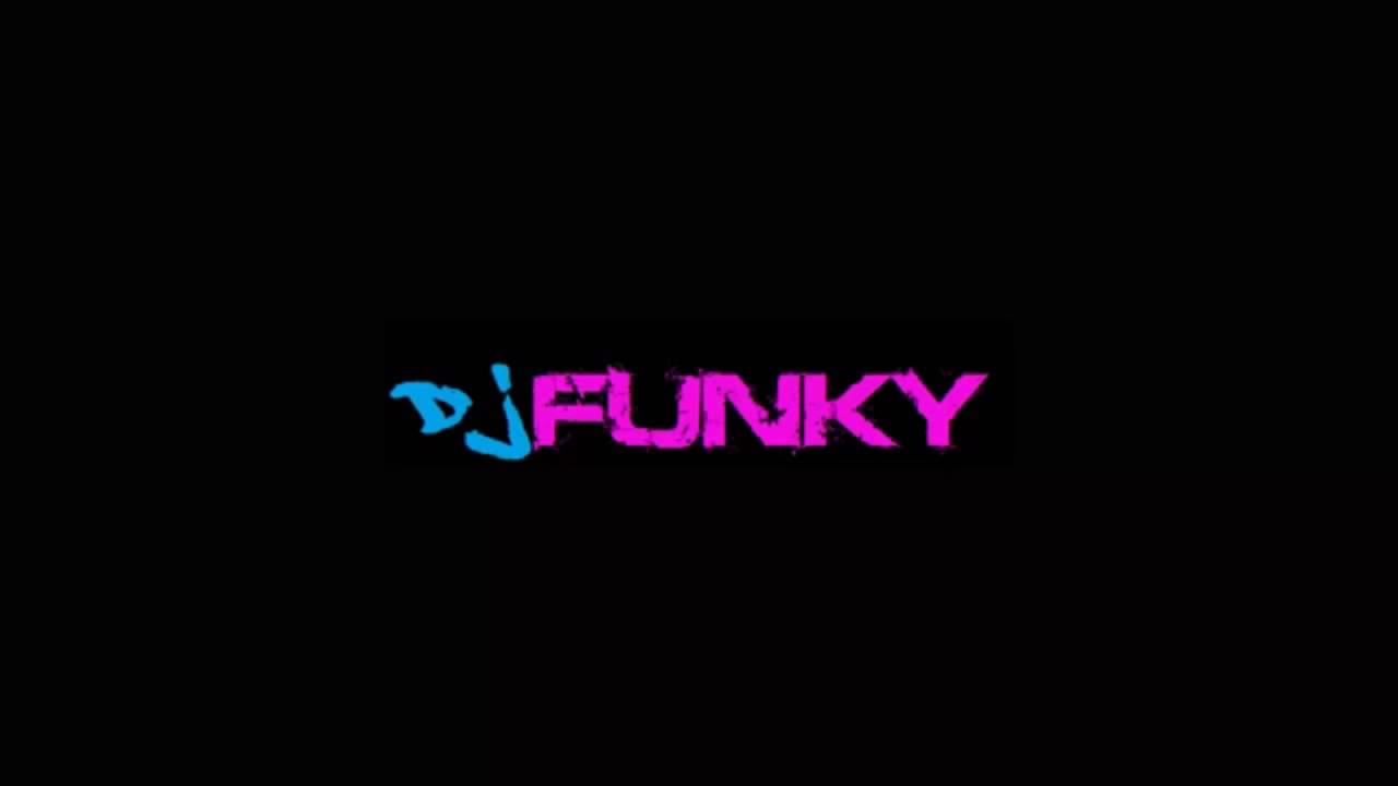 Dj Madafaka-Mix DJ Funky