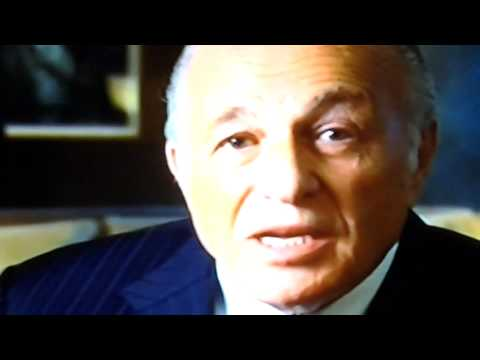 Doug Morris Sony Music CEO - Short Brief from X Factor 2013