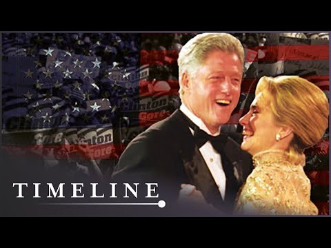Clinton And The Clintons (Presidential Documentary) | Timeline