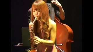 Lover Come Back To Me ユッコ・ミラー(大西由希子) Yucco Miller