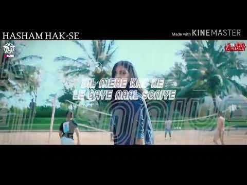 Lamborghini Chalai Jande O (Remix) Whatsapp Status [HASHAM HAK-SE]