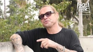 """Sons of Anarchy - Kurt Sutter """"Intro"""""""