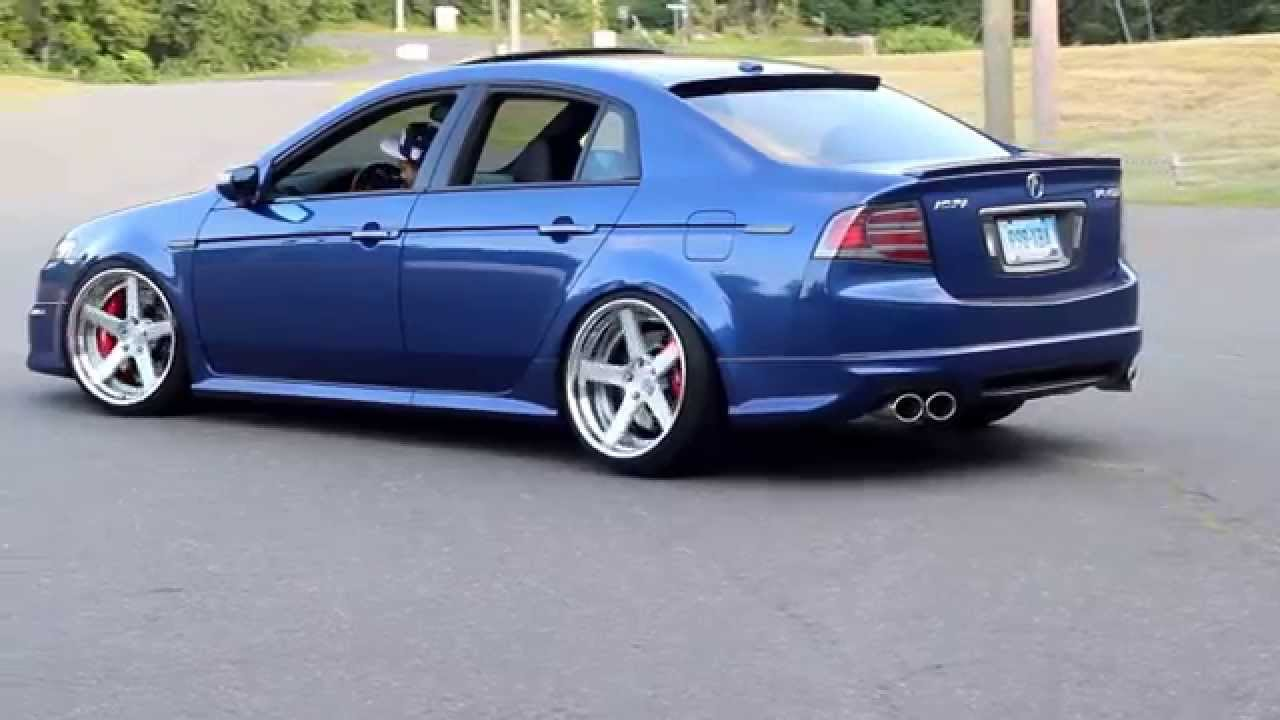 small resolution of acura tl type s