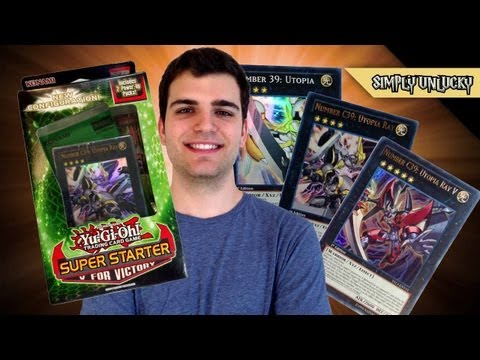 Best Yugioh 2013 Super Starter Deck V For Victory, Power Up Pack Opening Ever! OH BABY!!!