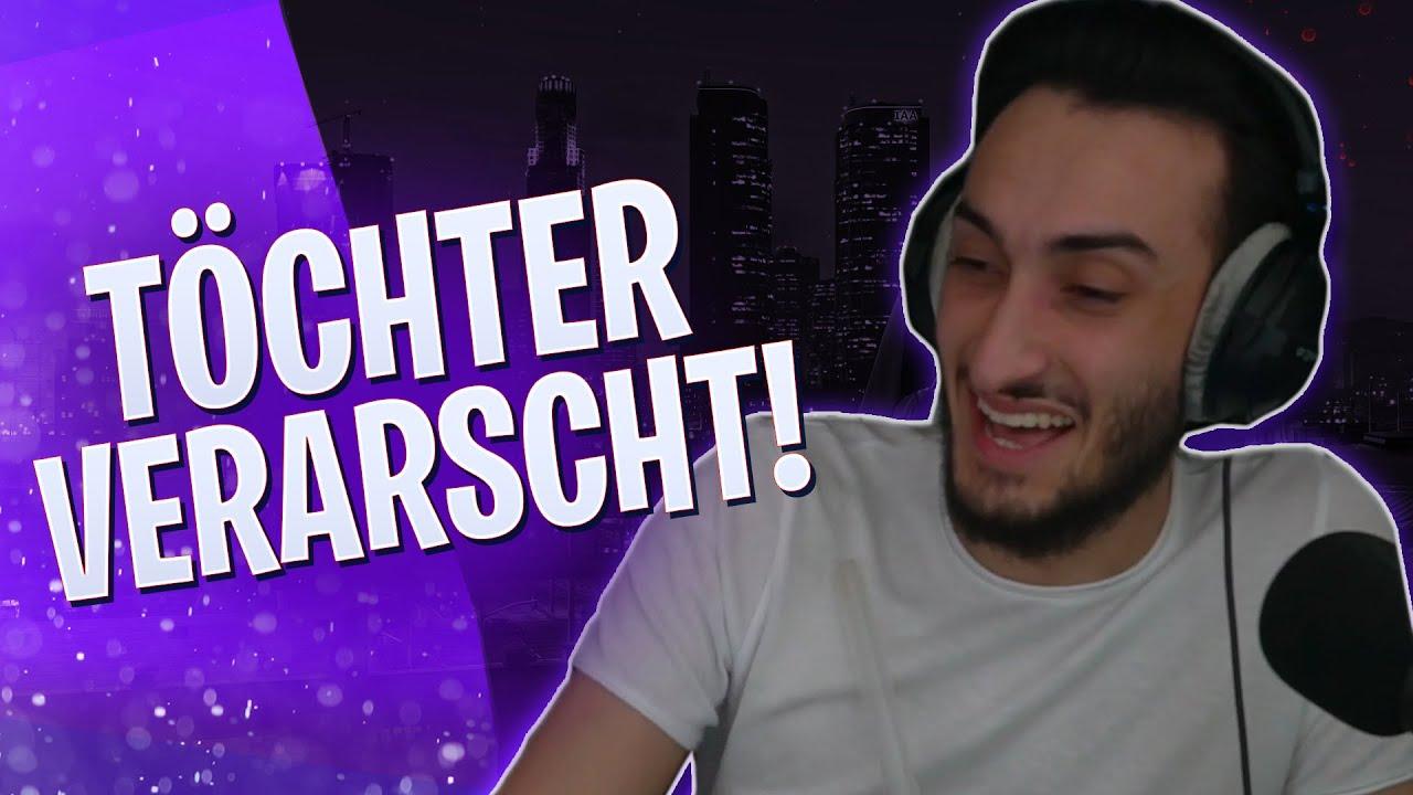 Töchter verarscht? 😂 - AladdinTV Stream Highlights #288