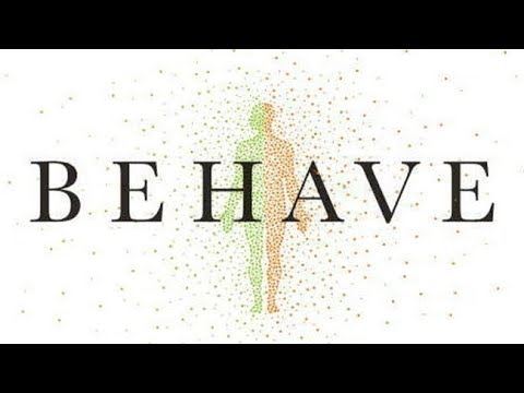 Behave  by Robert Sapolsky, PhD (Enhanced audio)