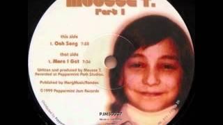 Mousse T. - Ooh Song / Peppermint Jam PJMS0037