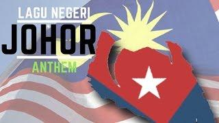 Lagu Negeri Johor