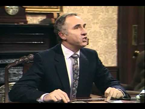 The Rhodesia Solution - Yes Minister