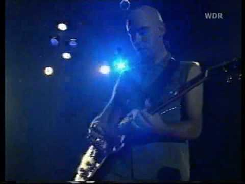 Live - Shit Towne (1999-12-18 - #05)
