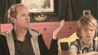 Josh Freese - Rad Dads - Havoc Original
