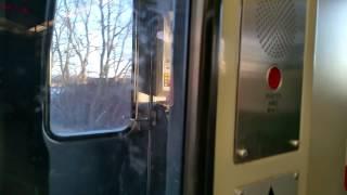 20150416 062605 MBTA Red line service diversion