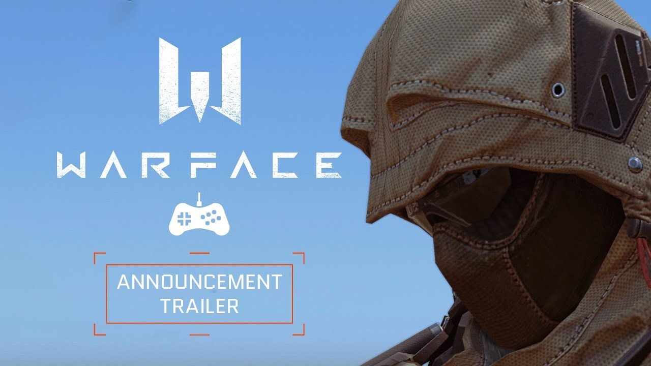 Warface coming to Xbox One with free-to-play FPS action