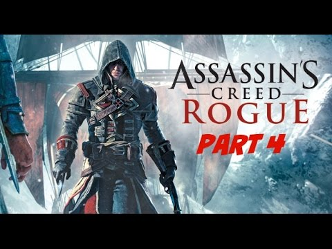 Assassins Creed Rogue - Assassins in the Jungle