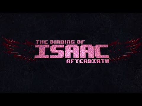 Alt. Boss Battle Theme / Cerebrum Dispersio - Extended - The Binding of Isaac: Afterbirth Musik
