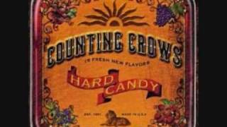 Counting Crows- Black and Blue Official