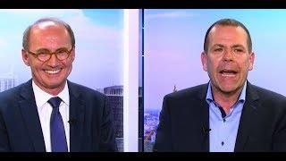 Fellner! Live: EU-Duell – Karas vs. Vilimsky