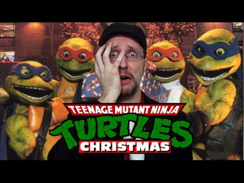 We Wish You a Turtle Christmas – Nostalgia Critic - YouTube
