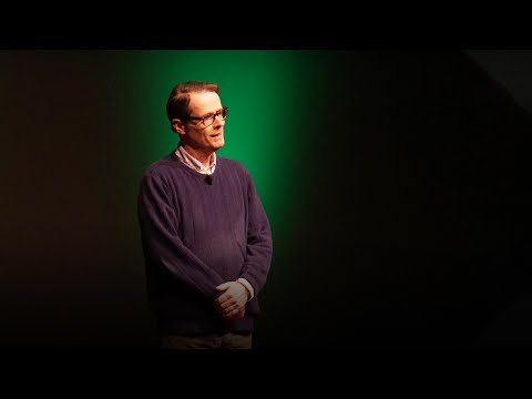 Why there's no such thing as objective reality | Greg Anderson
