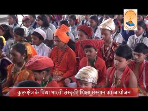 Vidya Bharti Sanskriti Shiksha Sansthan Workshops at NAGPUR, Maharashtra