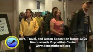 Beneath The Sea 2012