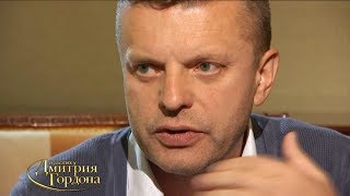 """Парфенов: """"Володь, – сказал Жванецкий Познеру, – стой на месте, и наша страна тебя сзади догонит"""""""