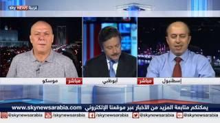 الأزمة السورية .. ثوابت المعارضة ومتغيرات الحل