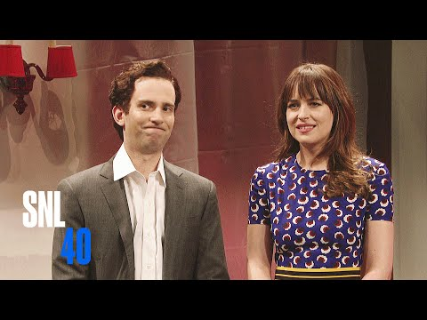 Cut For Time: New Playroom (Dakota Johnson) - Saturday Night Live