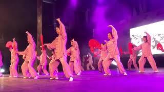 CAM AS YOU ARE Γιαπωνέζες χορεύτριες