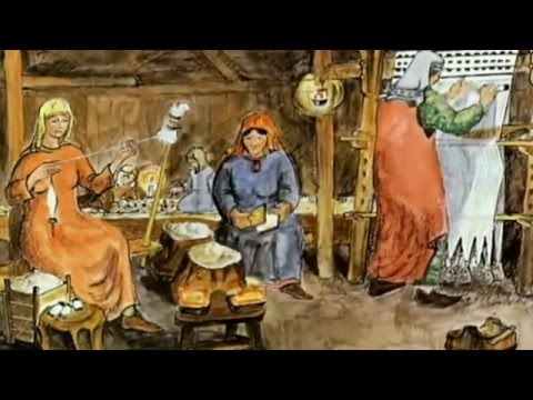 ESS Topic 3 and 7 - The Norse and Inuit in Greenland