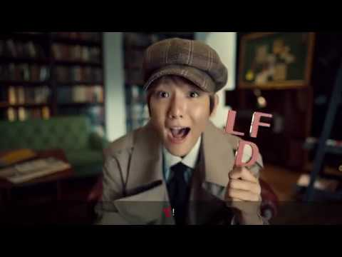 [LOTTE DUTY FREE] LDF '냠(YUM)' Campaign With EXO (ENG)