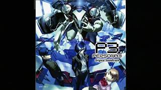 Persona 3 - Iwatodai Dorm {EXTENDED} 1 HOUR
