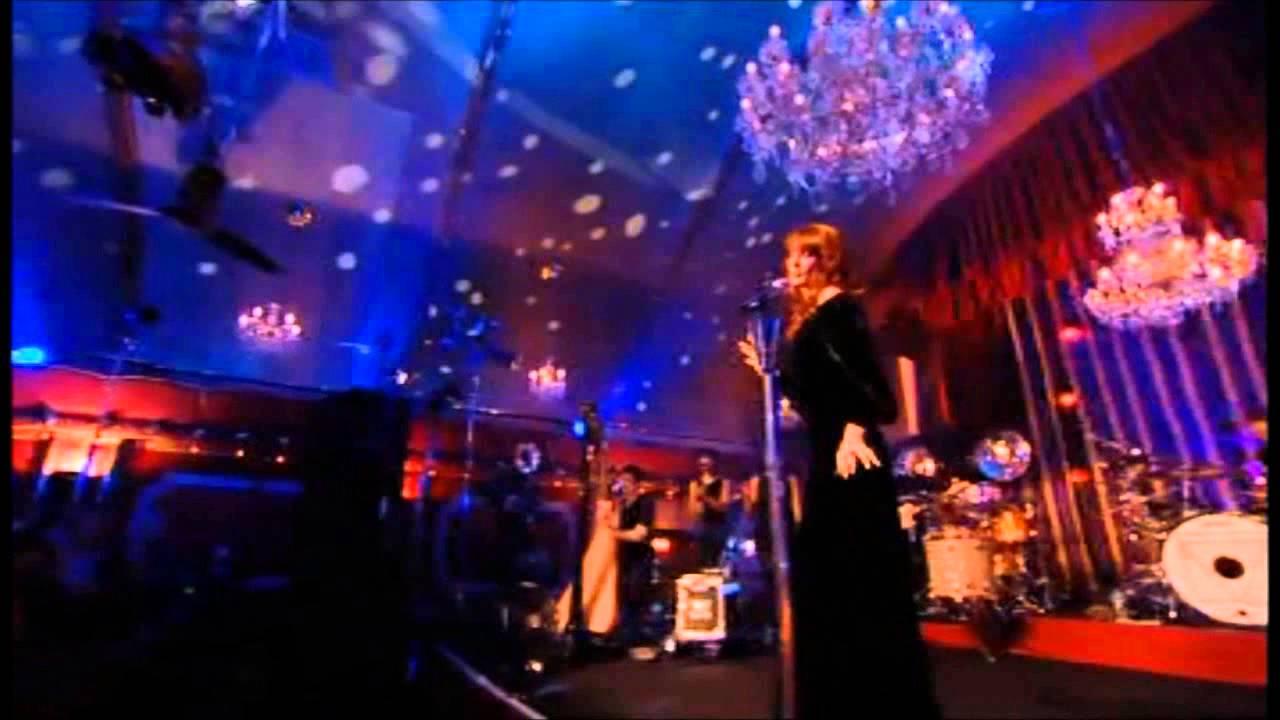 Florence + The Machine  Cosmic Love Live At Rivoli