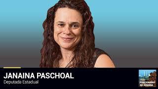 Janaina Paschoal: A Ombudsman Do Psl