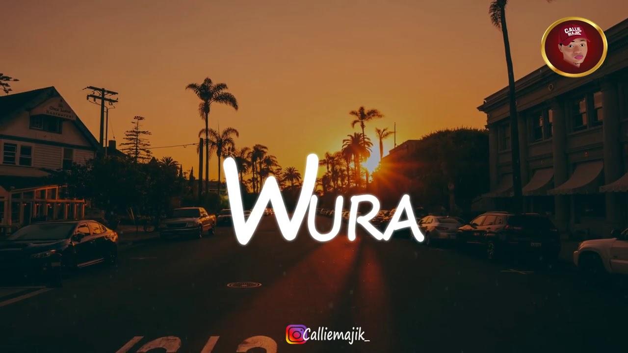 "Download ""Wura"" Burna boy x Wizkid x Omah Lay x Afrobeat Type Beat 2021"