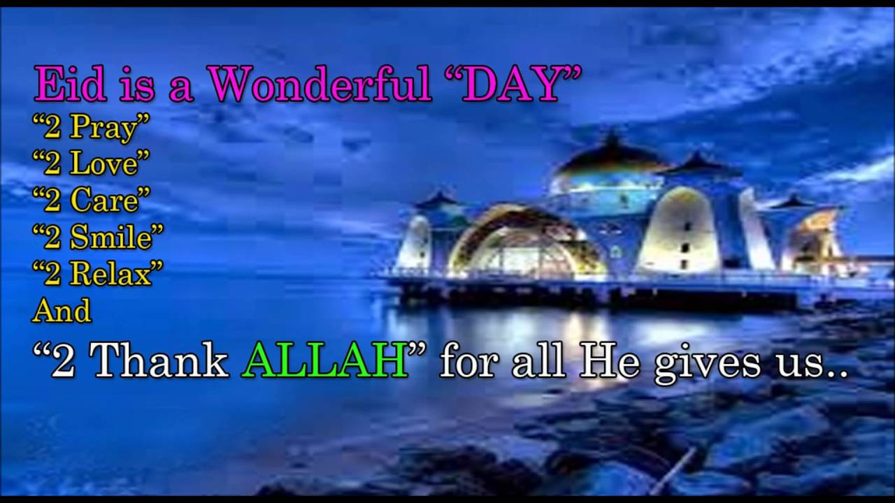 Happy Eid Ul Adha Bakrid 2016 Wishes Greetings Images Quotes