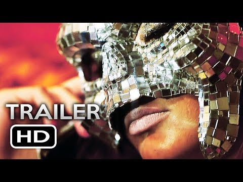 SHE'S JUST A SHADOW Official Trailer (2019) Thriller Movie HD
