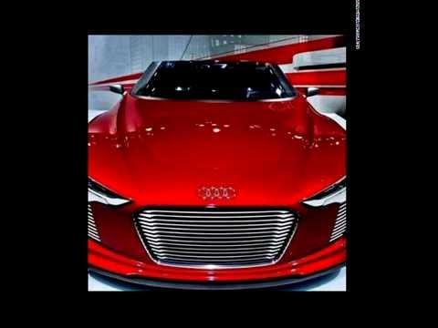 Cool Car Pictures HD Slideshow FutureCars