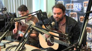"Frightened Rabbit - ""Backyard Skulls"" (HQ)"