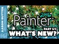 What's New In Corel Painter 2016? (Part 2/2)