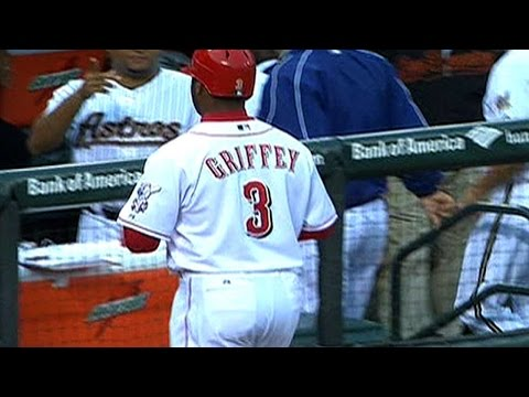 2007 ASG: Griffey drives in two runs, throws out A-Rod