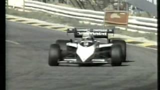 Riccardo Patrese(リカルド・パトレーゼ)