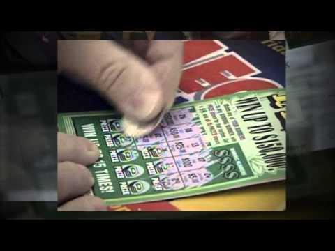 Broken Windshield Helps Woman Win The Lottery - SunTec Auto Glass - Phoenix, Arizona