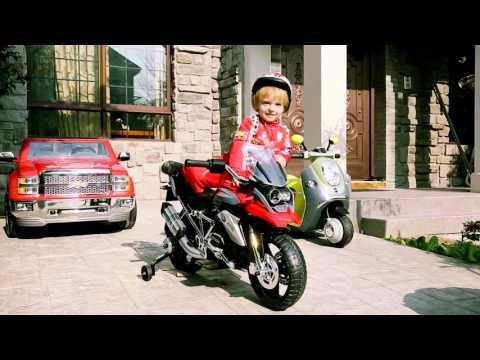 SUNNY BABY AKÜLÜ ARABALAR TANITIM/ www.dilarabebe.com