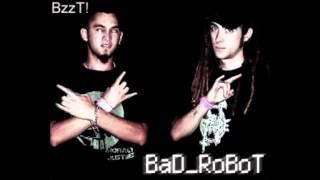 BaD RoBoT - Radd Dope Kings (2005 Promo Mix)