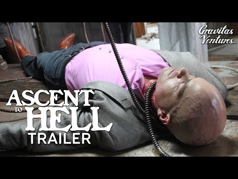Thumbnail: Ascent to Hell Trailer (2017) | Ascent to Hell HD