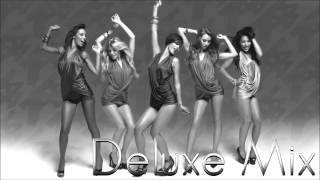 Deluxe Club House Mix Vol. 6 mixed by Dj TAB