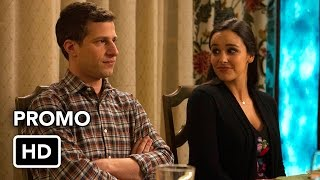 "Brooklyn Nine-Nine 3x14 Promo ""Karen Peralta"" (HD)"